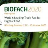 Biofach 2020 mit dem Kochbuch Nahrungsmittelintoleranzen - na und?