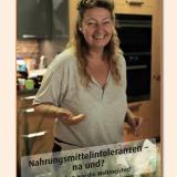 Frankfurter Buchmesse Kochbuch Nahrungsmittelintoleranzen - na und?