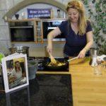 Histaminfrei kochen Susanne Panhans bei Landleben TV