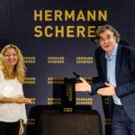 Gold für Susanne Panhans von Hermann Scherer