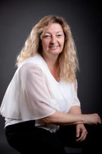 Susanne Panhans Autorin und Journalistin