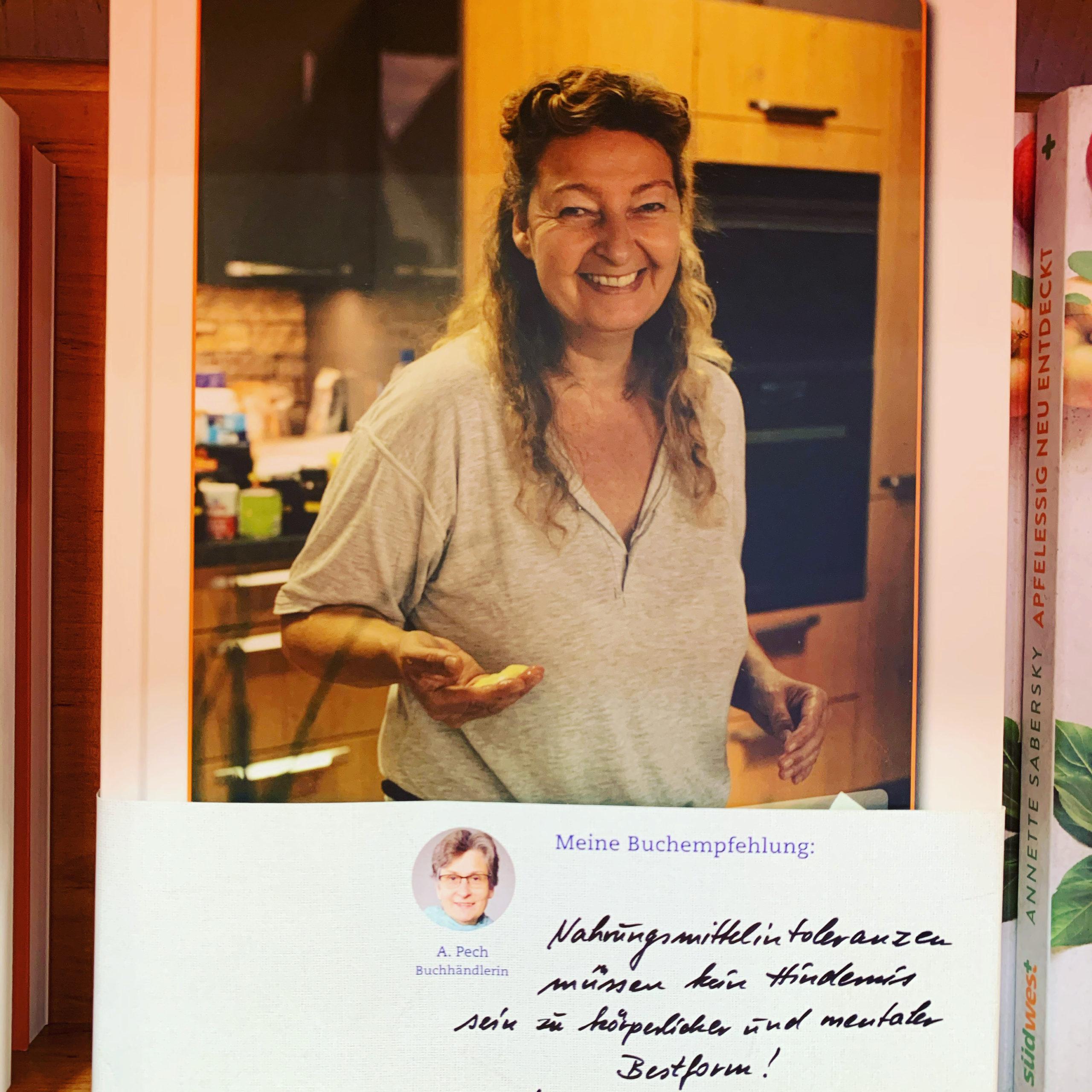 Kochbuch Empfehlung von Thalia